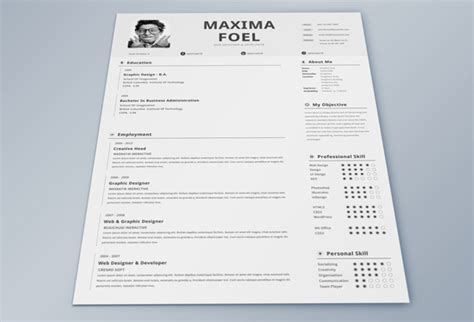 8 ways to shorten your resume and increase your hirability