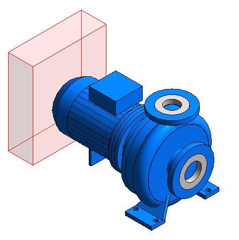 Pump - Centrifugal - Lowara e - NSCS Range - BMA Subscribers