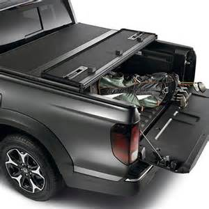 Tacoma Bed Extender by Honda Ridgeline Tonneau Cover For Bed 2017 2018 Best