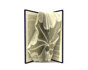 Book Folding Patterns Christmas