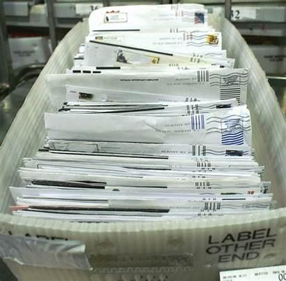 Mail Return Address Undeliverable Letter Letters Stamp