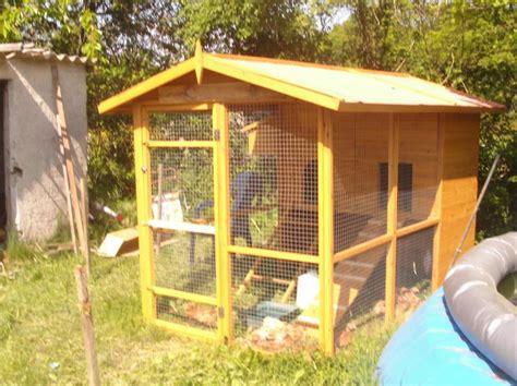 troc echange cage a poule ou autre sur troc