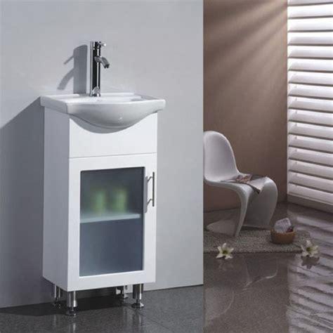 small bathroom vanity   designs  modern life