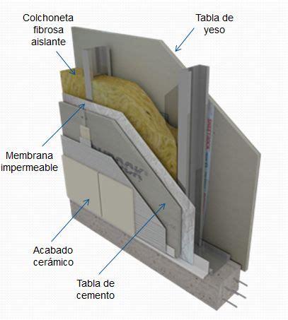 steel framing barrera de vapor material buscar