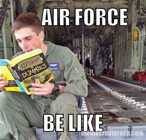 Air Force Memes - cleanses memes and air force on pinterest