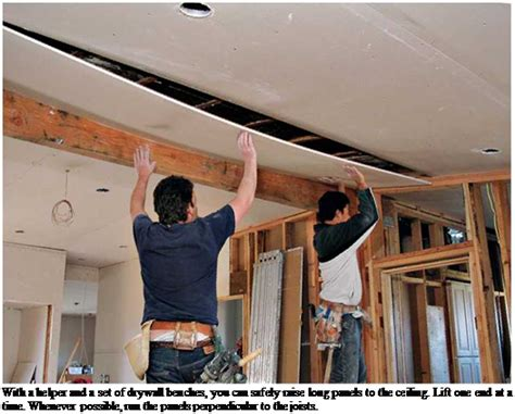 hanging drywall on ceiling plaster drywall plaster library builder