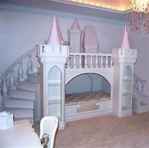 Stylish Little Girls Bedroom Ideas