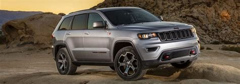 New Jeep Grand Cherokee Deals And Lease Offers