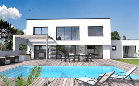 maison 3 chambres plain pied maison moderne top maison