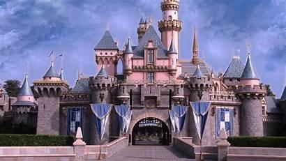 Castle Disney Castles