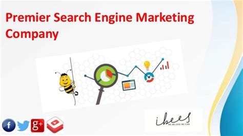 marketing and seo firm premier search engine marketing company