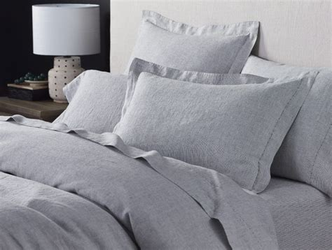 Best Linen Duvet Covers by 35 Of The Best Duvet Covers According To Interior Designers