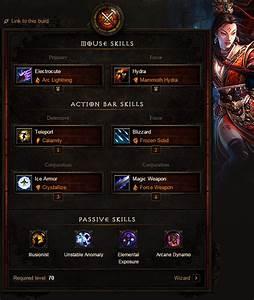 Best Diablo 3 Wizard Build in 2.2: Tal Rasha Meteors ...