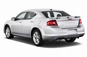 Dodge Avenger Reviews  Research New  U0026 Used Models