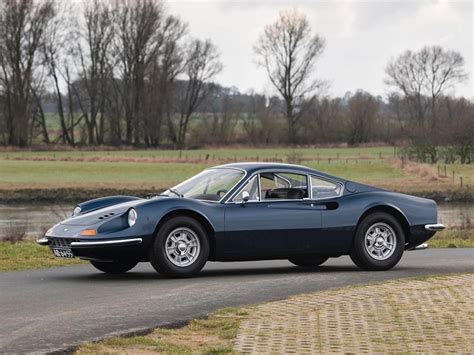 Fca national concours and cavallino classic platinum award winner. 1970 Ferrari Dino for sale in Essen / ClassicCarsBay.com