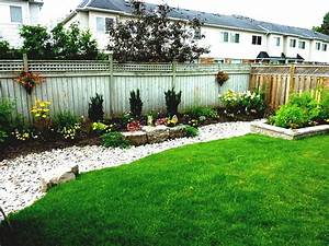 Simple front yard landscaping ideas on a budget landscape for Landscaping for a small front yard