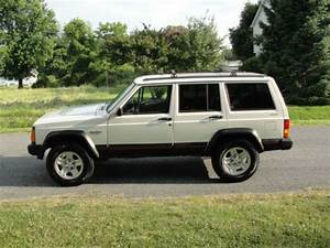 Buy Used 1996 Jeep Cherokee Sport 4 0 With 86 500 Original
