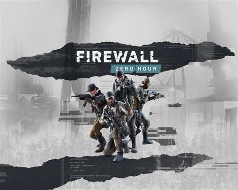 playstation vr shooter firewall  hour reveals