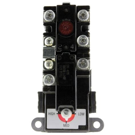 Rheem Protech Upper Thermostat For Marathon Electric Water