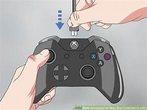 4 Ways To Connect An Xbox One Controller To A Pc