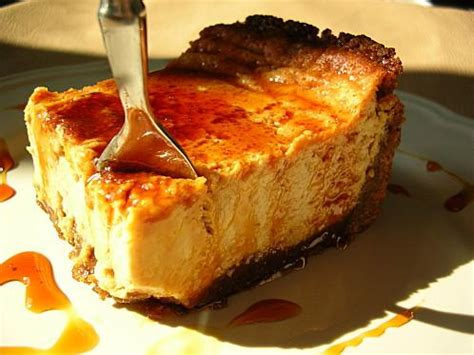 recette cheesecake pain depice
