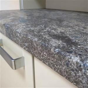 Arbeitsplatte Granit Anthrazit : kunststein arbeitsplatte ~ Sanjose-hotels-ca.com Haus und Dekorationen