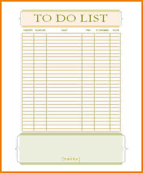 list template word authorization letter