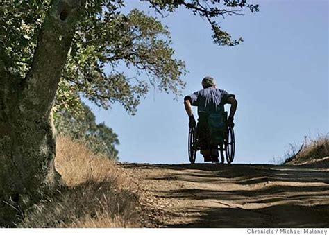 wheelchair trails he bay east roads wilderness traveled road hikes less steep hills near coomber bob park takes territory mjm