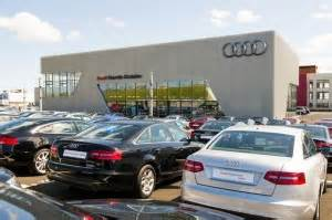 Audi North Dublin  Walls Engineering