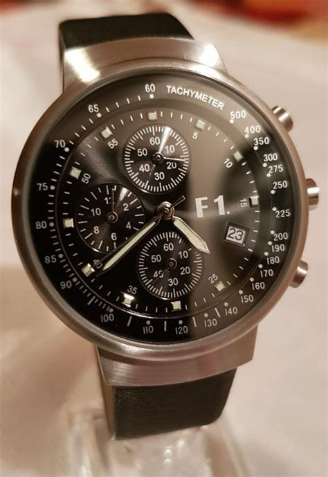 mercedes benz watchbox chronograph   collection