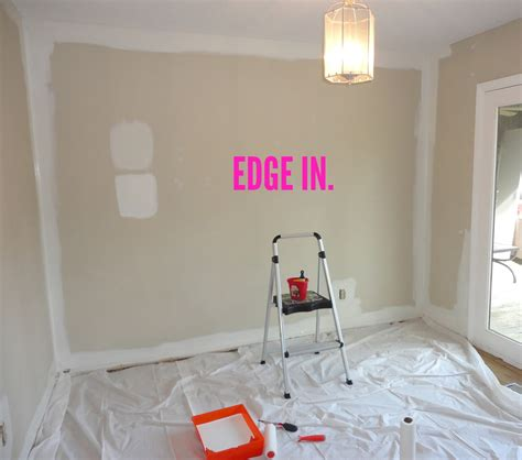 what do i need to paint a room livelovediy how to paint a room