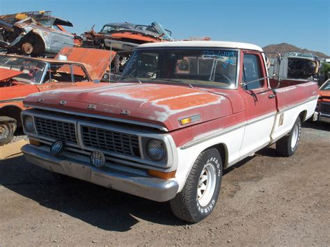 ford truck  ftd desert valley auto parts