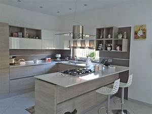 le 25 migliori idee su cucine bianche moderne su pinterest With cucine bianche pinterest