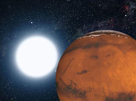 Animated Planet Wallpaper - planet mars animated wallpaper v1 0 0 shareware