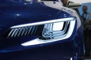 Car Headlamp Concept  Google Search  Car Details