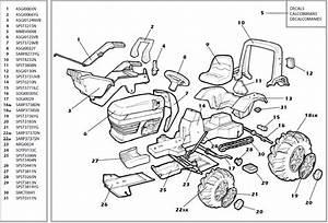 Diagram  John Deere 115 Parts Diagram Full Version Hd