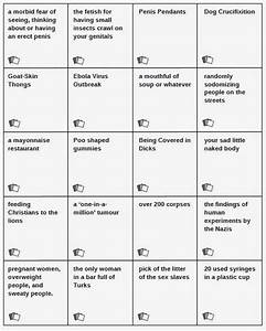 expand your cards unofficial cards against humanity With cards against humanity template
