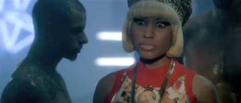 David Guetta (feat. Nicki Minaj & Flo Rida)