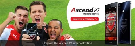 Arsenal Edition 01 ascend p7 juggly cn