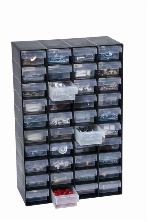 plastic garage storage cabinets uk 40 multi drawer plastic storage cabinet for home garage or