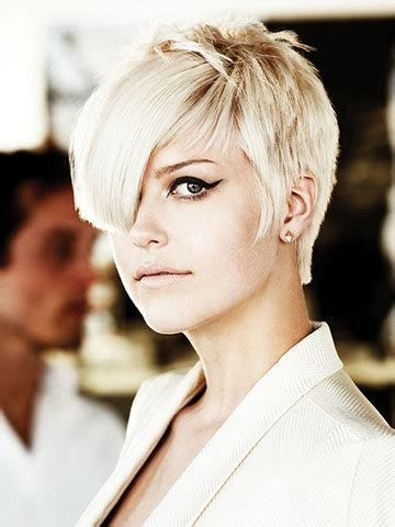 fashion hairstyles  hairstyle trends upcoming short