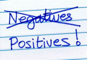 Positive Words for a Positive Call Center Call  Positive