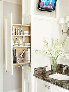 small, bathroom, storage, solutions, that, are, absolutely, genius