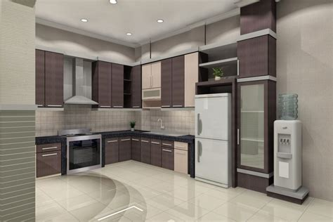 8 Tips Design Your Own Kitchen, Layout, Online, Free