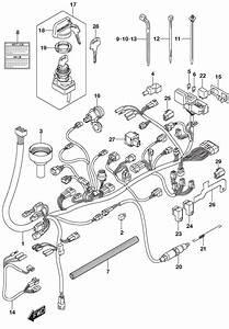 2003 Suzuki Ltz 400 Wiring Diagram