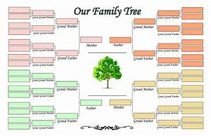 the gallery for gt family reunion t shirts templates With how to draw a family tree template