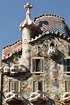 Casa Batlló, Barcelona, Spain - Culture Review - Condé ...