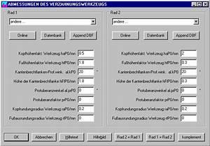 Profilverschiebung Berechnen : hexagon infobrief nr 61 ~ Themetempest.com Abrechnung
