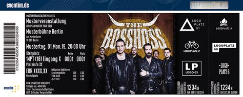 the bosshoss tour the bosshoss black is beautiful summer 2020 alle
