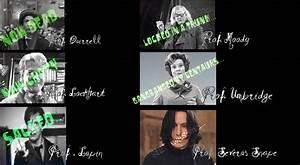 Pin Fan Arts Severus Snape on Pinterest